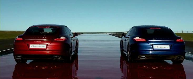 VIDEO: Porsche ne arata cat de importante sunt pneurile de iarna