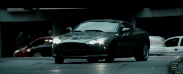 VIDEO: Promo emotionant pentru jocul Forza Motorsport 4