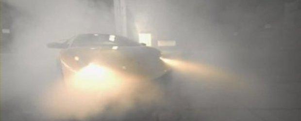 Video: Promo pentru noul Lamborghini Murcielago LP670-4 SV