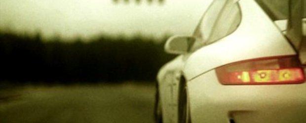 Video: Senzatii tari cu Porsche GT3 Cup