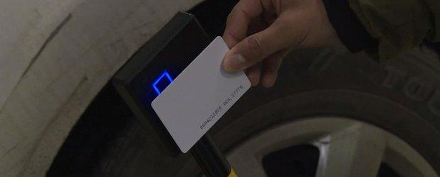 VIDEO: Solutia care ar putea rezolva problema locurilor de parcare din Bucuresti