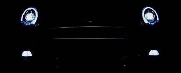 Video Teaser: Noul Mini Cooper debuteaza saptamana viitoare