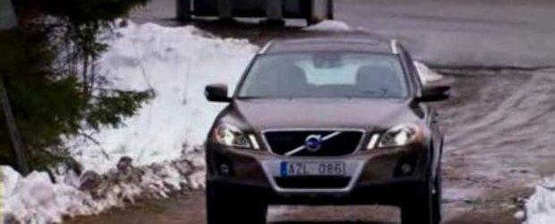 Video: Test Drive cu noul Volvo XC60