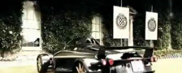 Video: Tramontana R Edition, in vizita la Fifth Gear