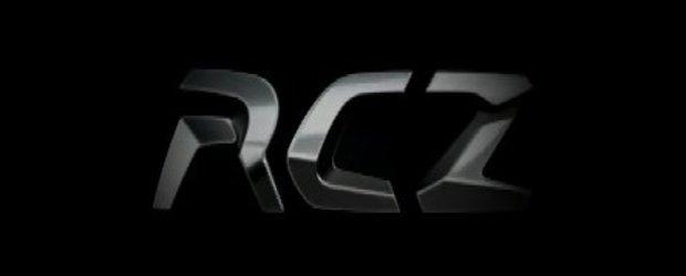 Video: Un nou teaser pentru viitorul Peugeot RC-Z