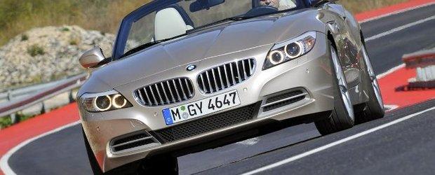 Viitorul BMW 2015 va fi si mai sportiv decat generatia actuala