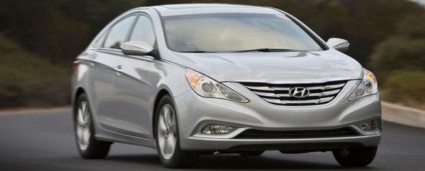 Viitorul Hyundai Sonata vine in 2014