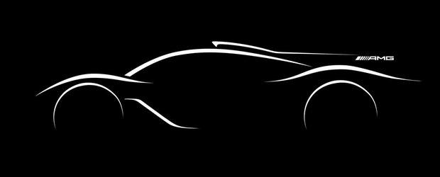 Viitorul Mercedes cu motor din Formula 1 va avea nevoie de un propulsor nou la fiecare 50.000 km