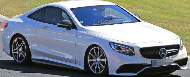 Viitorul Mercedes SL tinteste spre si mai multa sportivitate, de aceea va fi dezvoltat de divizia AMG