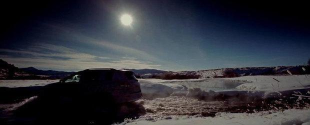 Viitorul Nissan Pathfinder, anticipat de un nou video oficial