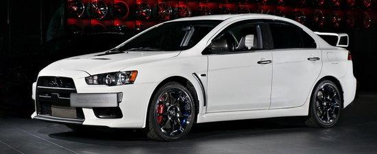 Vilner face echipa cu Overdrive si creeaza un Mitsubishi Lancer Evo X unic!