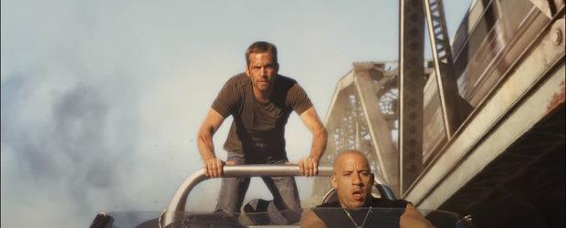 Vin Diesel a publicat un video emotionant inainte de lansarea noului Fast and Furious 9