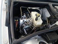 Vind modul,calculator,ABS, ASC bmw e46,DEZMEMBRARI BMW E46