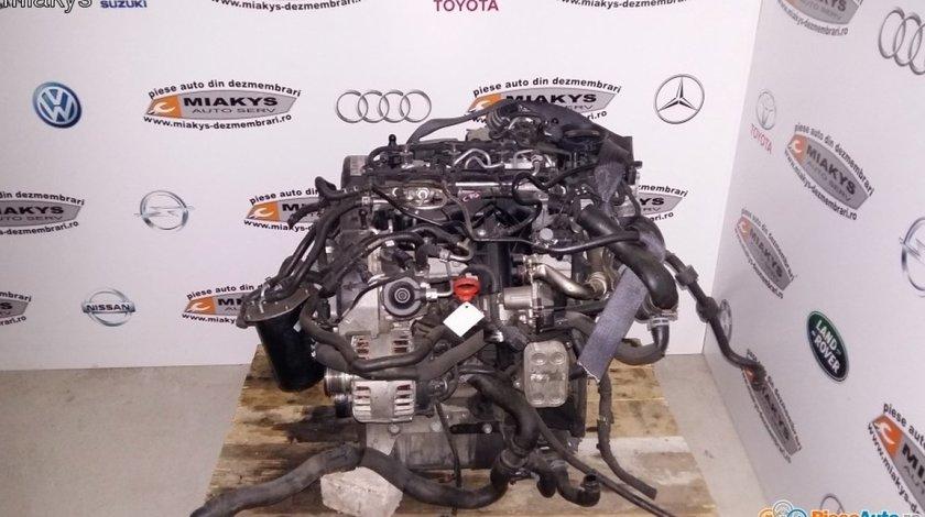 Vindem din dezmembrari Motor VW Tiguan 2011-2014 tip-CFG