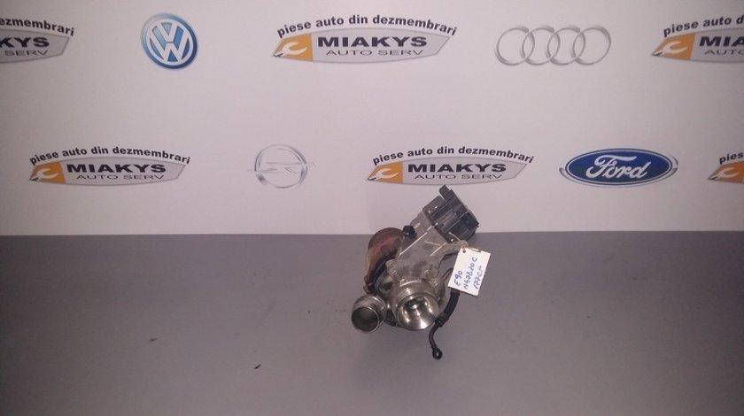Vindem din dezmembrari Turbina BMW E90 2.0 D 177cp