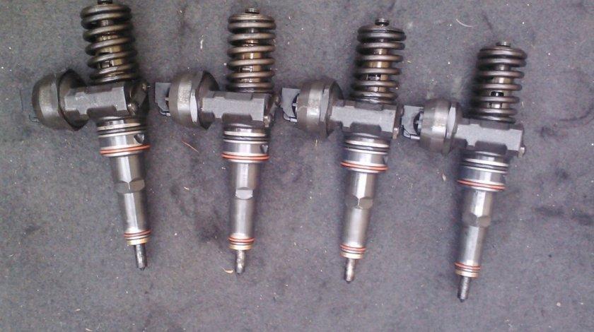 Vindem Injectoare Cod 038130073j 1 9 Tdi Avb 101 Cai Audi A4 B6