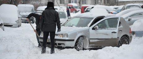 Vine iarna! 5 elemente esentiale ale masinii pe care trebuie sa le verifici intr-un service