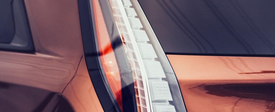Vine in Europa sa se bata cu Audi, BMW si Mercedes. Cum arata in realitate noua masina cu motor diesel si navigatie 3D