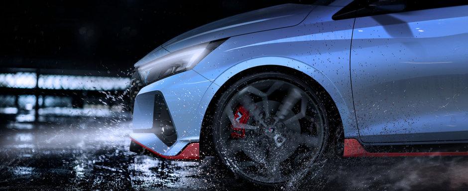 Vine in Europa sa se bata cu Clio RS si Polo GTI. Primele imagini oficiale au fost publicate chiar acum