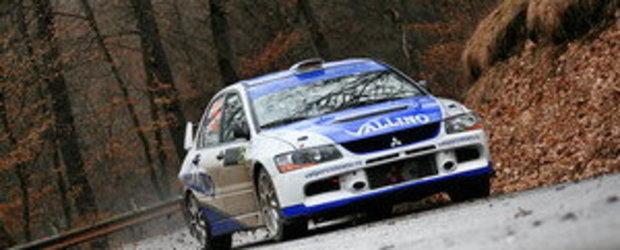 Vineri start in Cupa Gorjului SEAT etapele a IX-a si a X-a ale CNVC Dunlop 2009