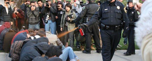 Violenta politiei din America: abuz sau aplicarea legii?