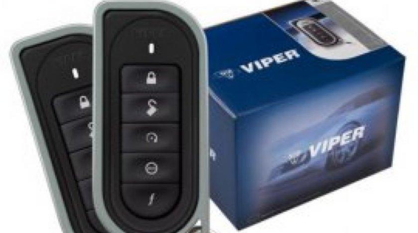 VIPER 5101V Sistem de confort cu pornirea motorului din telecomanda unidirectionala