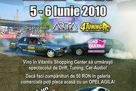 Vitantis All Star Drift 2010 - Poze de la public