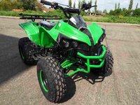 VNAD ATV NOU ReneGade S9 125cc