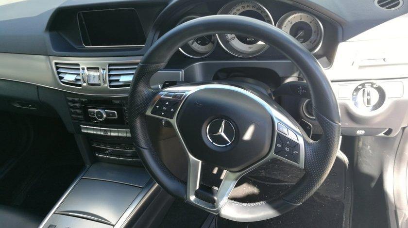 Volan+airbag AMG Mercedes E220 CDI W212 facelift