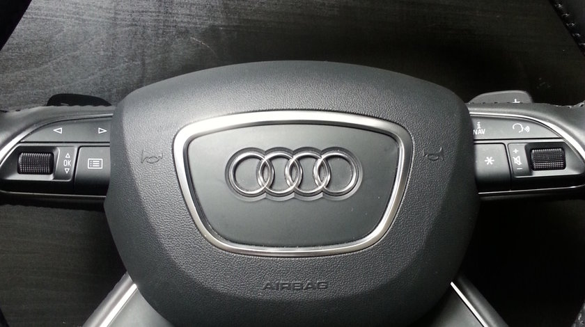 Volan + Airbag Audi 4 spite