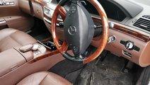 Volan // Airbag Mercedes S Class facelift piele+le...