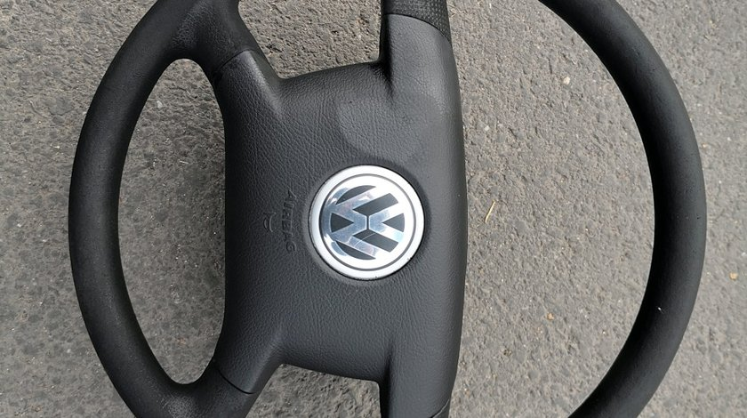 Volan+airbag Vw Caddy,T5 Transporter,Caravelle,Multivan