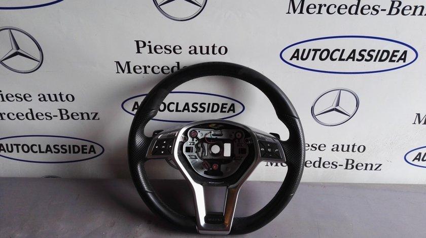 Volan AMG Mercedes CLS W218