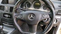 Volan AMG piele Mercedes E Class coupe C207 // W21...