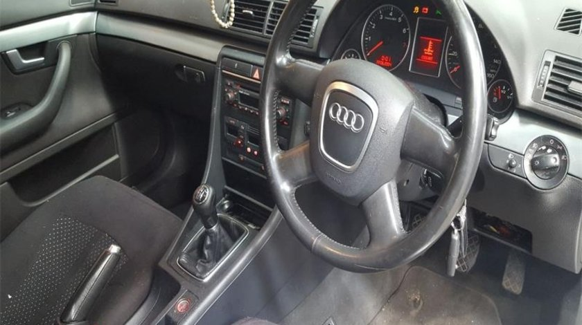 Volan Audi A4 B7 2005 Sedan 1.8 TFSi