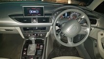 Volan Audi A6 4G C7 2012 variant 2.0 tdi