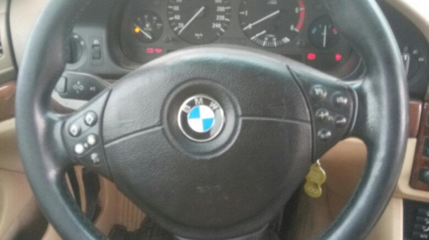 VOLAN BMW E 39 M5 530D