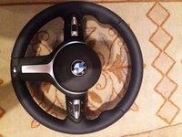 Volan BMW M Sport F20 F30 F15 X5 X6 model nou