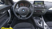 Volan BMW M sport Seria 1 2 3 4 bmw mod nou f20 f3...