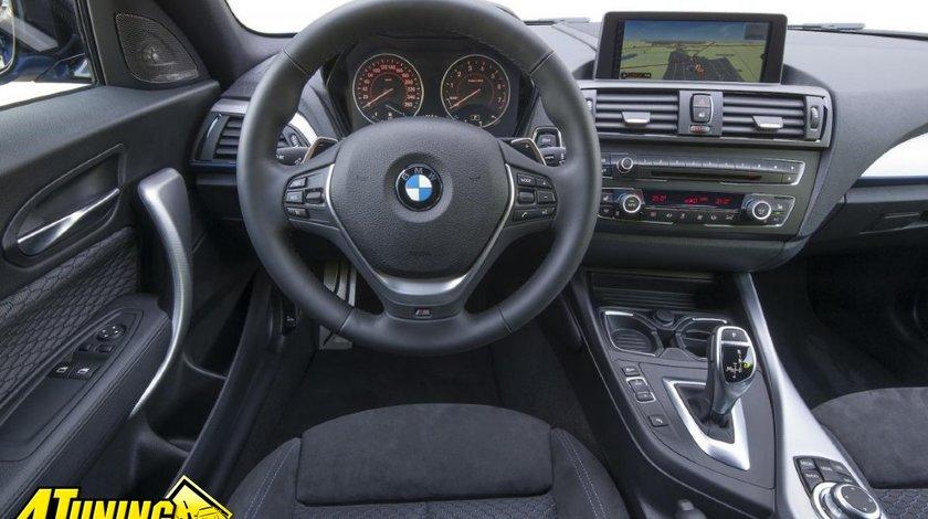 Volan BMW M sport Seria 1 2 3 4 bmw mod nou f20 f30 f31 f32 f33 2012 2018