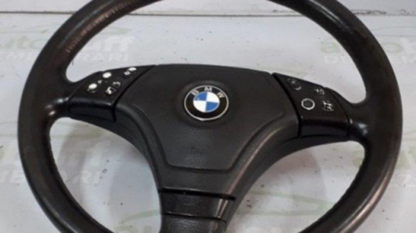 Volan BMW Seria 3 (E46; 1997–2006) +airbag