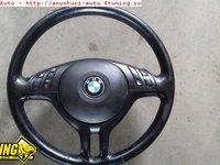 Volan BMW seria 3 E46 cu Comenzi