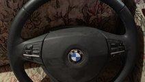 Volan complet cu airbag Bmw f10 2014 ca nou ( 20.0...