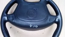 Volan complet cu airbag Opel Corsa B in doua usi