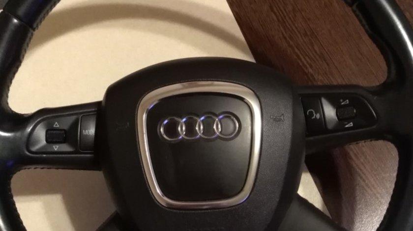 Volan cu airbag Audi a4 b8