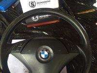 Volan cu airbag BMW E60