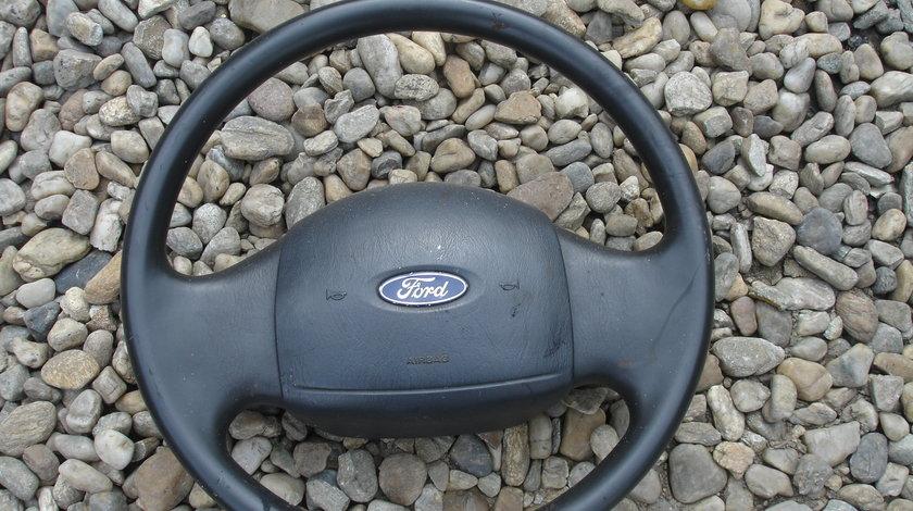 volan cu airbag ford transit an 2003