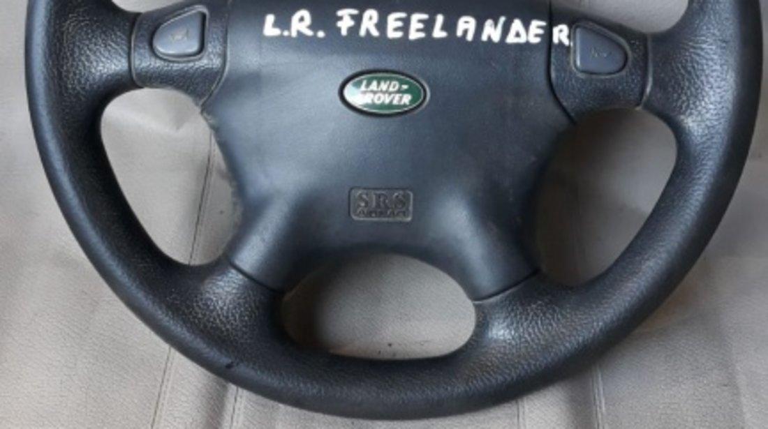 Volan cu airbag Land Rover Freelander