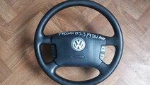 Volan cu airbag si comenzi, Volkswagen Passat B5.5...