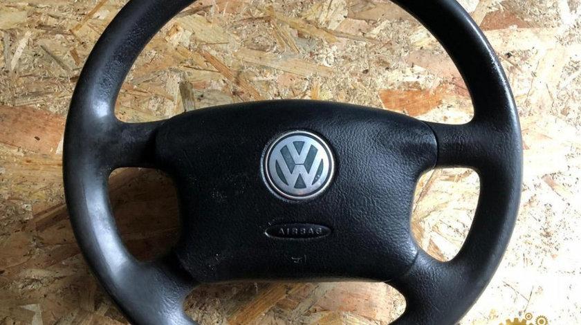 Volan cu airbag Volkswagen Golf 4 (1997-2005) 3b0880201bm